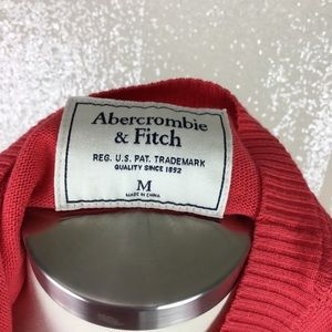 Abercrombie & Fitch Sweaters - ABERCROMBIE AND FITCH KNIT SWEATER